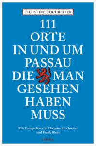 111 Orte Passau
