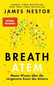 Atem Breath - James Nestor