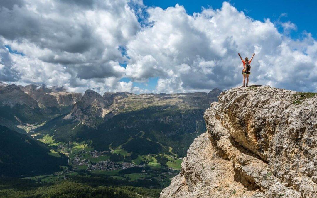 Warum ständig Neues beginnen auf Dauer unglücklich macht – Challenge Projekte beenden Teil 1