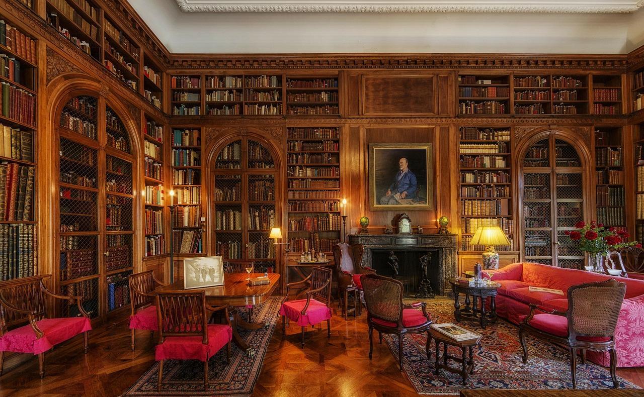 Wissen Bibliothek