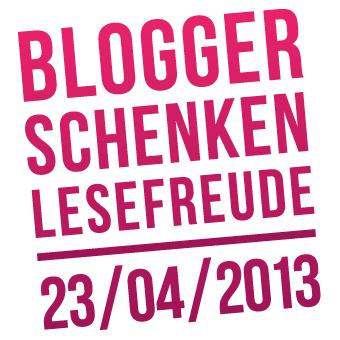 Blogger schenken Lesefreude