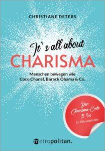 Charisma - Christiane Deters