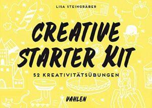 Creative Starterkit - Lisa Steingraeber