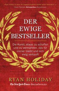 Der ewige Bestseller - Ryan Holiday