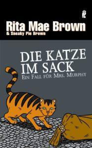 Die Katze im Sack - Rita Mae Brown