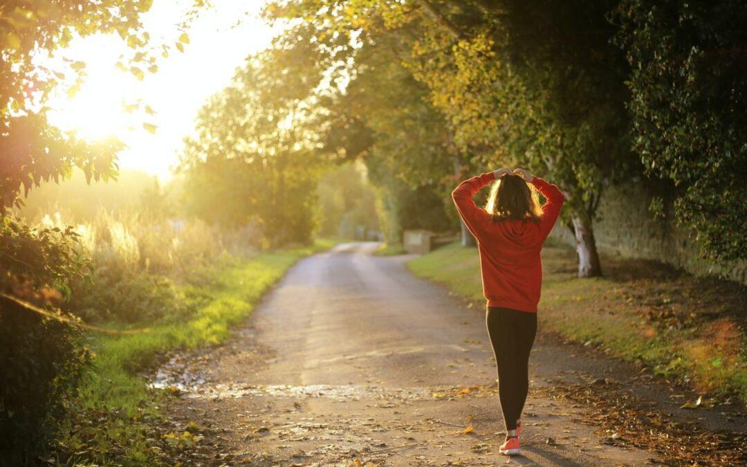 Was hast du davon, wenn du dich um deine Gesundheit kümmerst?
