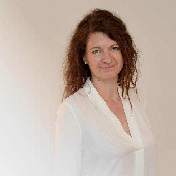 Referentin Alexandra Graßler