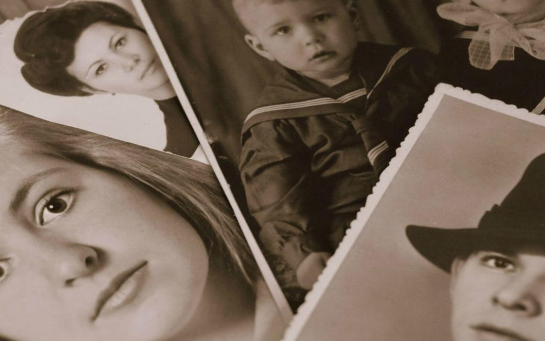 Nach drei Generationen sind wir vergessen – was trotzdem von dir bleiben wird