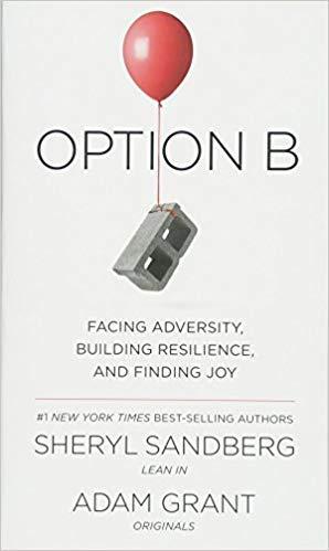 Optin B - Sheryl Sandberg und Adam Grant