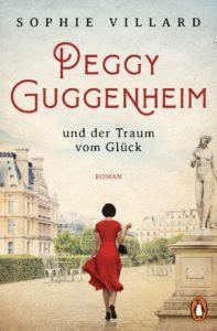 Peggy Guggenheim Sophie Villard