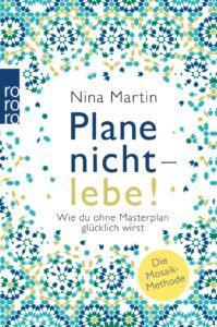 Plane nicht, lebe - Nina Martin