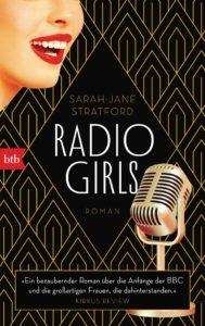 Radiogirls Sarah-Jane Stratford
