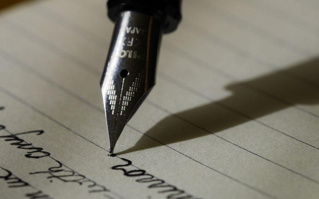 Schreiben ist wie Magie – nutze diese Zauberkraft!