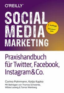Social Media Marketing - Corina Pahrmann Katja Kupka
