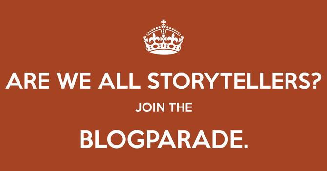 Storytelling Blogparade