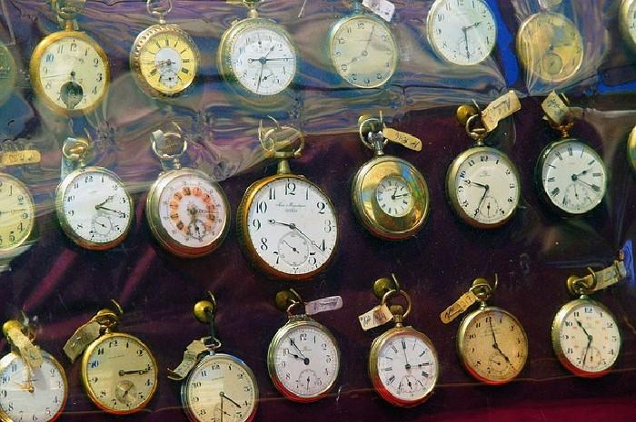 Uhren - Schon jetzt ans Schenken denken