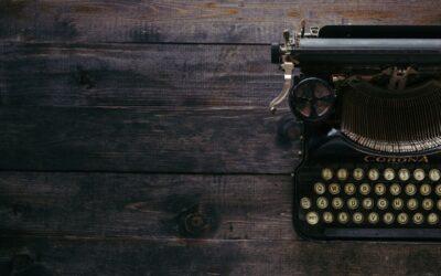 Warum auch du selbst bloggen solltest