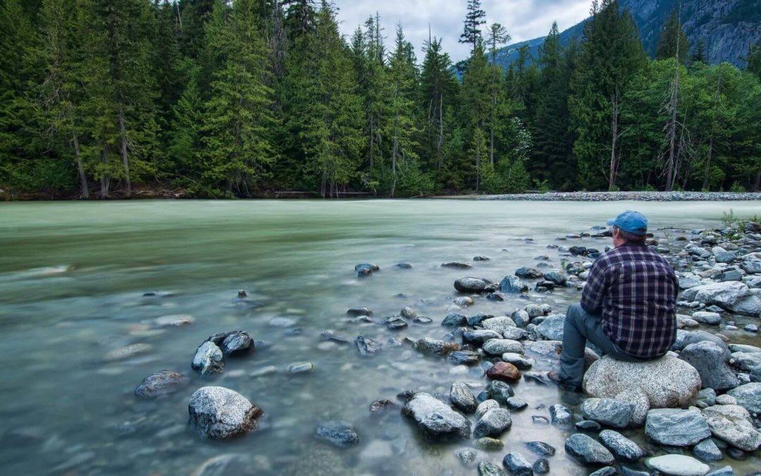 Wieso dir Meditation nichts bringt, wenn du nicht diese eine Sache änderst