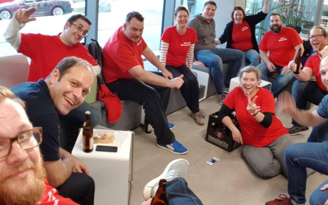 Warum das BarCamp Regensburg meine absolute Lieblingskonferenz ist und du unbedingt hingehen solltest!