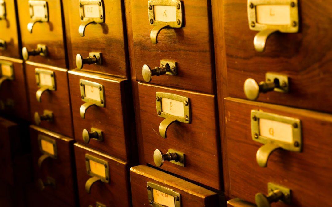 Der Zeigarnik Effekt oder warum Sie Ihre Schubladen schließen sollten