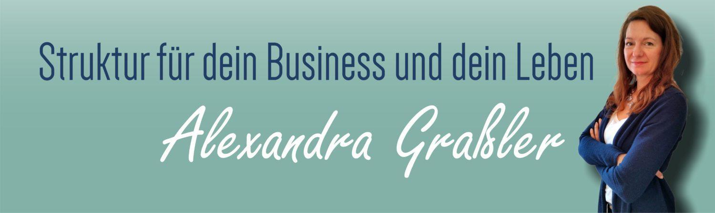 Wissensagentur – Struktur für dein Business und dein Leben