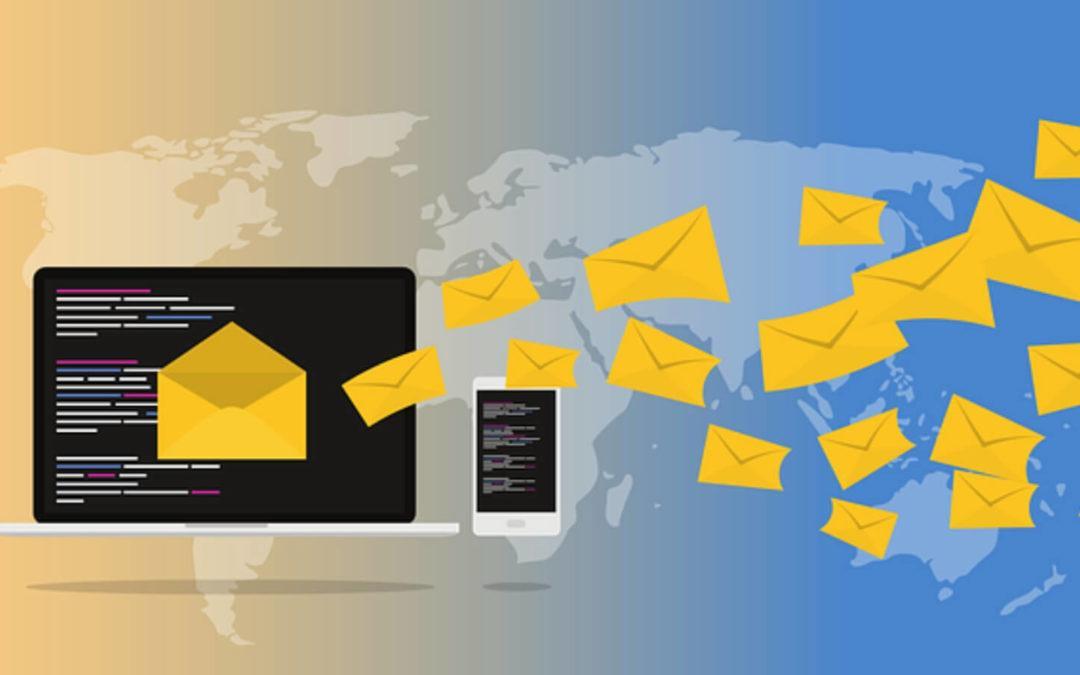 Wie du in nur 10 Minuten deine eMail-Flut reduzierst