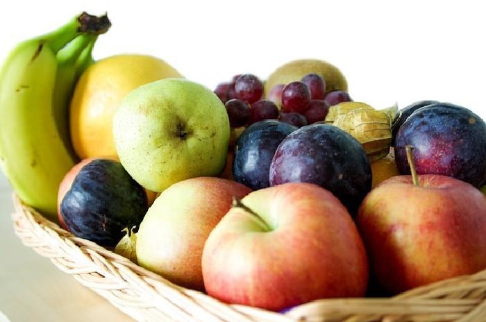 Obstkorb Kundennutzen