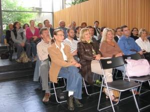 Treffen des Passauer XING-Netzwerkes 2009-05 Radiologie