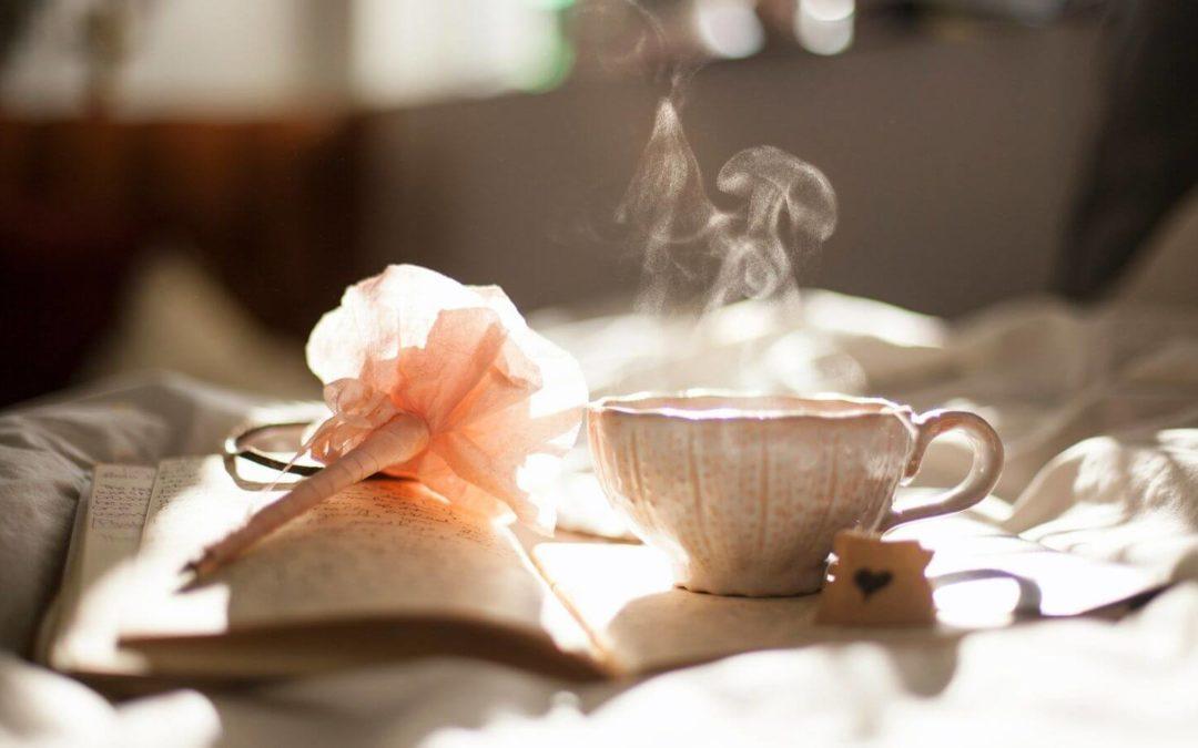 Wie eine Morgenroutine deinen Tag retten kann – so sieht mein Morgen aus