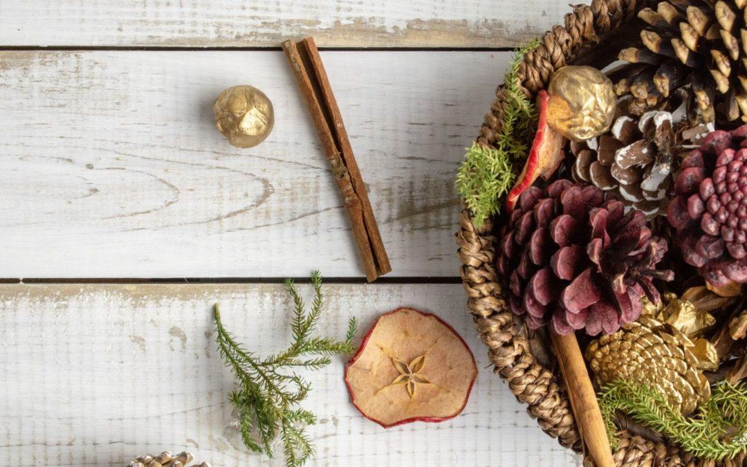 43 Gedanken und Impulse aus dem alten Jahr für's neue Jahr