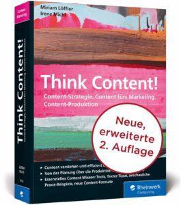 think content Auflage 2